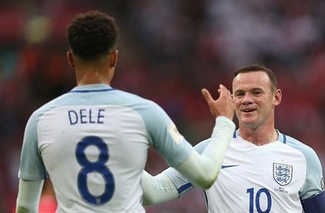 Nguoi ham mo doi duoi Rooney, Gareth Southgate len tieng - Anh 2