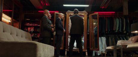 Moi xem teaser trailer John Wick 2: Anh da tro lai va loi hai hon xua - Anh 2