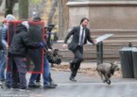 Moi xem teaser trailer John Wick 2: Anh da tro lai va loi hai hon xua - Anh 4