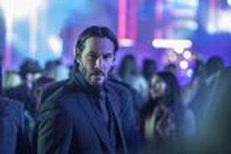 Moi xem teaser trailer John Wick 2: Anh da tro lai va loi hai hon xua - Anh 5