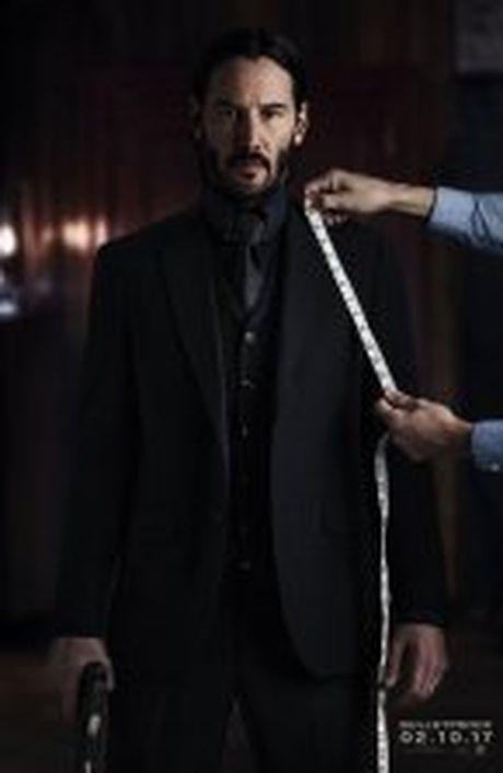 Moi xem teaser trailer John Wick 2: Anh da tro lai va loi hai hon xua - Anh 6