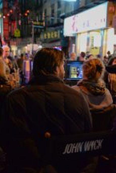 Moi xem teaser trailer John Wick 2: Anh da tro lai va loi hai hon xua - Anh 8