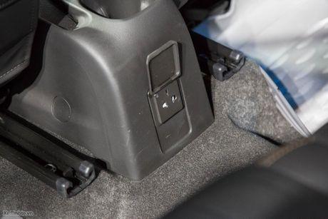 Chevrolet Trax 2017 - Nhua nhin nhu xe 400 trieu, 140 ma luc, gia 769 trieu chua thue - Anh 16