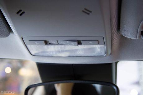 Chevrolet Trax 2017 - Nhua nhin nhu xe 400 trieu, 140 ma luc, gia 769 trieu chua thue - Anh 8