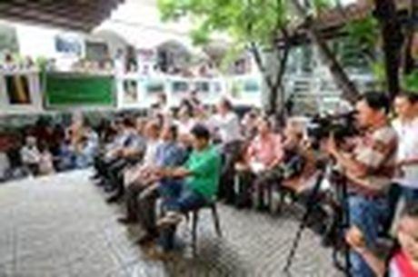 Trung bay 60 anh dep trien lam 'Khoanh khac Cuoc Song' tai cafe Tinh Te, thoi gian 1 thang - Anh 54