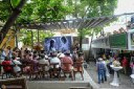 Trung bay 60 anh dep trien lam 'Khoanh khac Cuoc Song' tai cafe Tinh Te, thoi gian 1 thang - Anh 55