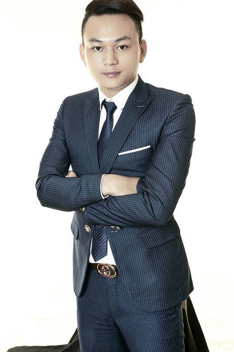 Nguyen Lenh Nam Truong: 'Von lieng quy gia nhat cua toi la suc tre va nhiet huyet' - Anh 2