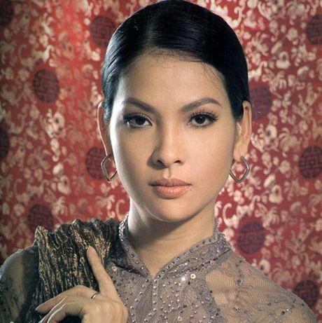 Co the ban chua biet nhung day moi chinh la my nhan dep nhat lang giai tri Viet - Anh 10