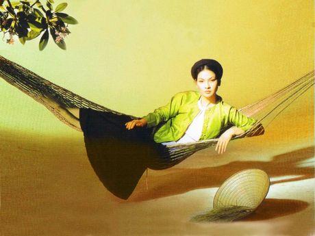 Co the ban chua biet nhung day moi chinh la my nhan dep nhat lang giai tri Viet - Anh 5