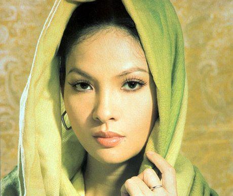 Co the ban chua biet nhung day moi chinh la my nhan dep nhat lang giai tri Viet - Anh 9