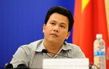 Chan dung ong Dang Quoc Khanh, Chu tich tinh tre nhat nuoc - Anh 1