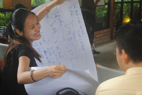 Nguoi sang lap startup phai truc tiep…ban hang - Anh 3