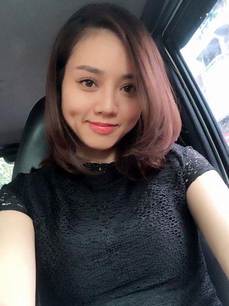 Cong Ly khoe anh tinh cam voi ban gai hotgirl cuc xinh dep - Anh 7