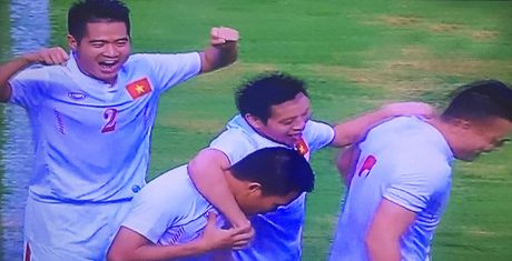 'Nhin Viet Nam da the nay con lau moi thoat duoc 'ao lang'!' - Anh 1