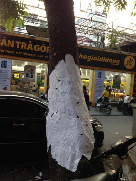 "Trien lam ""3 pho"" – Khac khoai Ha Noi xua - Anh 3"