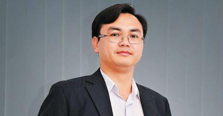 Ong chu CVI: 'Doanh nghiep can giam thue, co che dac thu khong? Cau tra loi la khong' - Anh 1