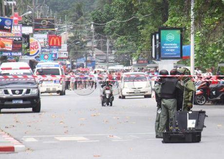 Tho Nhi Ky: Danh bom chot an ninh, 44 nguoi thuong vong - Anh 1