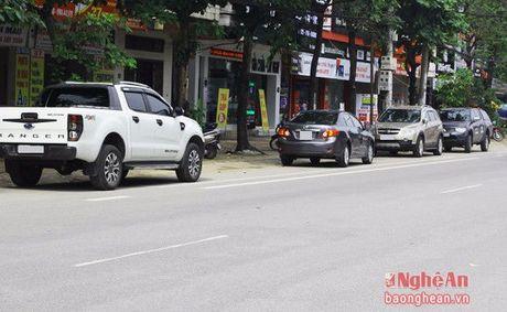 Bat nhao muon kieu do xe o thanh Vinh - Anh 8