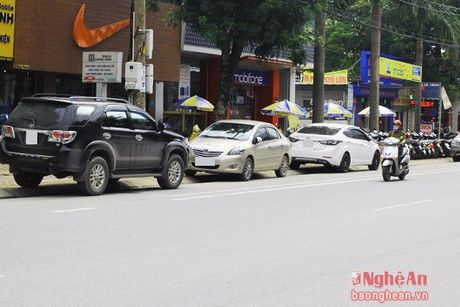 Bat nhao muon kieu do xe o thanh Vinh - Anh 9