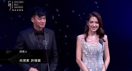 Giai Kim Chung 2016: 'A Touch of Green' thang lon, Ngo Khang Nhan gianh Anh de - Anh 1