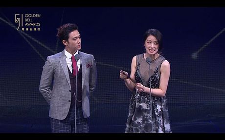 Giai Kim Chung 2016: 'A Touch of Green' thang lon, Ngo Khang Nhan gianh Anh de - Anh 4