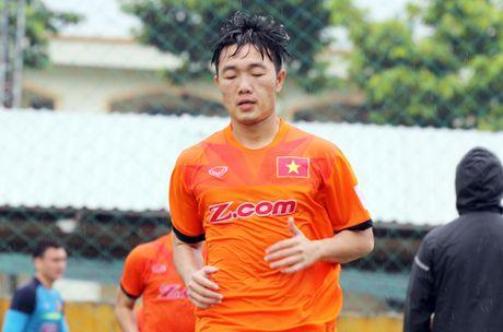 Luong Xuan Truong tren duong tro thanh 'Park Ji-sung Dong Nam A' - Anh 3