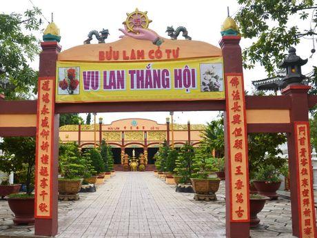 Ngoi chua tren 200 nam tuoi Buu Lam co tu o mien Tay - Anh 1