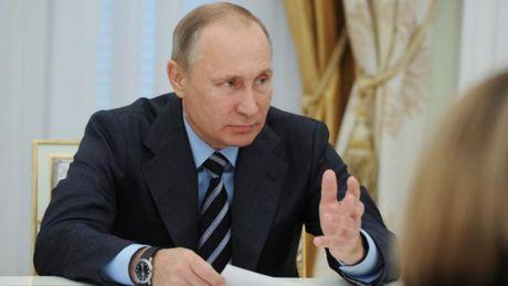 Ong Putin tu choi nhan can ho cao cap tu 1 doanh nhan - Anh 1