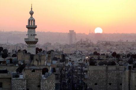 Nga, Phap: Hai huong di chia re ve Syria tai ban HDBA - Anh 1