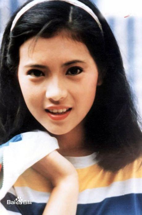 My nhan TVB Lam Khiet Anh gio day xuong sac tan ta sau scandal bi cuong buc - Anh 2