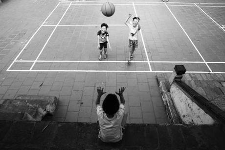 'Nu cuoi thu Ha Noi' rinh giai Dac biet Canon PhotoMarathon 2016 - Anh 7