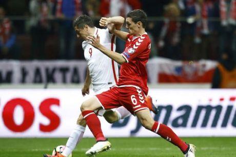 Lewandowski mot hat trick, Muller cu dup - Anh 2
