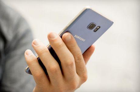 Samsung doi mat voi dot thu hoi Note 7 lan thu 2 - Anh 1