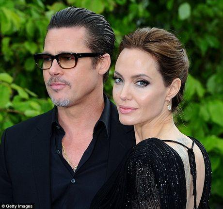 Brad Pitt khong bi FBI dieu tra hanh hung con trai - Anh 2