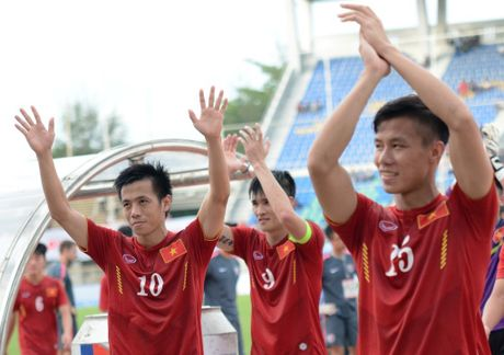 Dan 2 ban, DT Viet Nam van khong the thang Indonesia - Anh 5