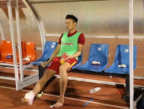 Viet Nam vs Indonesia: Thu chan va giu... cang - Anh 2
