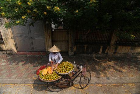 Dep nao long Ha Noi mua Thu - Anh 3