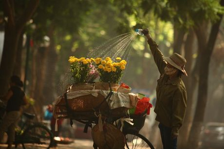 Dep nao long Ha Noi mua Thu - Anh 4