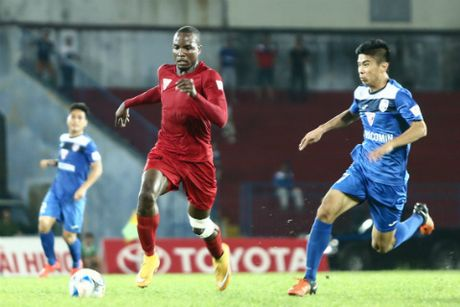 HLV Le Thuy Hai chon doi hinh tieu bieu V.League 2016 - Anh 8