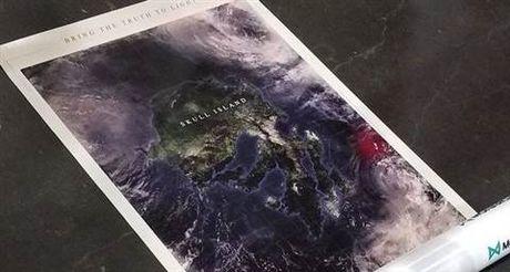 Thong diep bi an trong phim 'Kong: Skull Island' quay o Viet Nam - Anh 1