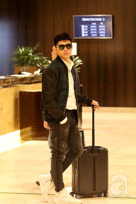 Noo Phuoc Thinh banh bao va noi bat nhu sao Han Quoc - Anh 9