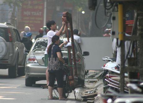 Xe cho hang cong kenh 'ne' luc luong chuc nang - Anh 9