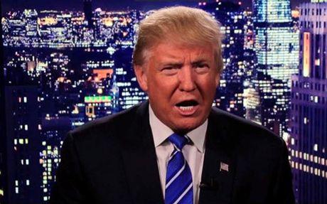 Ong Donald Trump xin loi nhung binh luan khiem nha ve phu nu - Anh 1