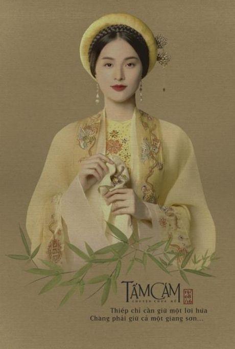 Ban gai Tien Dat mau chong ho bao, dot mat showbiz Viet - Anh 6