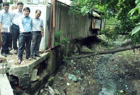 TP.HCM: Phan cong lanh dao chong ngap, ket xe - Anh 1