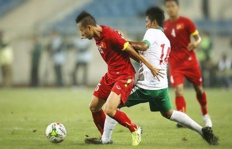 Bao Indonesia thua nhan may man khi cam hoa DT Viet Nam - Anh 1