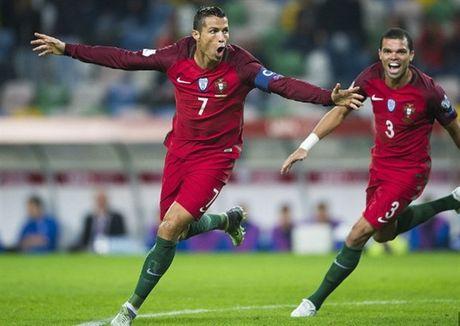 Dao Faroe lieu co nho doi voi Ronaldo? - Anh 2