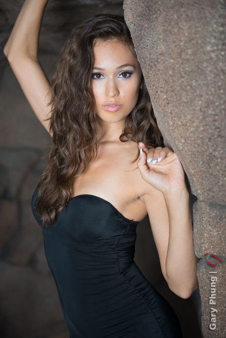 Top 20 nang Ring-girl sexy nhat the gioi (Ki cuoi): Rachel McDonough - Anh 5