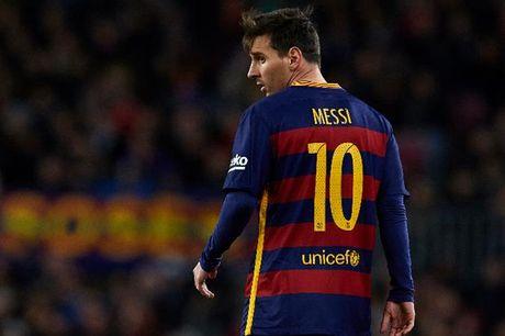 Goc nhin cua Pep Guardiola: Messi 'luoi' di chuyen - Anh 2