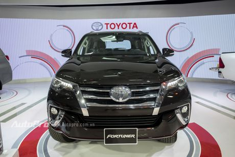 Can canh SUV 7 cho duoc nguoi Viet ua chuong Toyota Fortuner 2016 - Anh 3